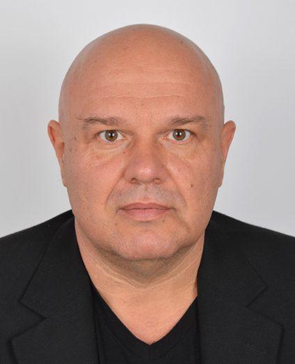 Д-р Владимир Владимиров Велков